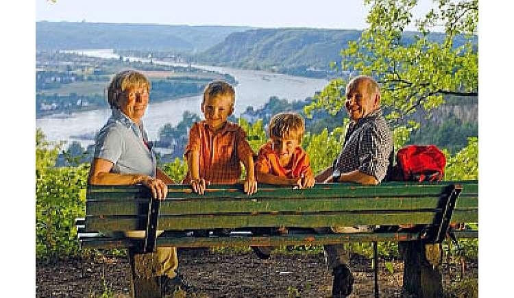 Familienurlaub Rheinland-Pfalz