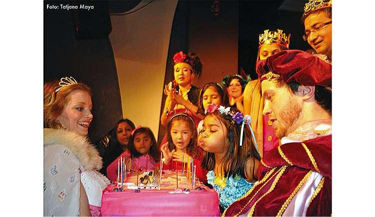 Kindergeburtstag Wiesbaden