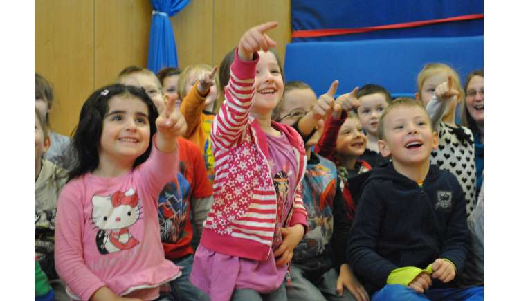 Kindergeburtstag Bonn