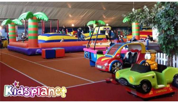 Kids Planet Harsefeld