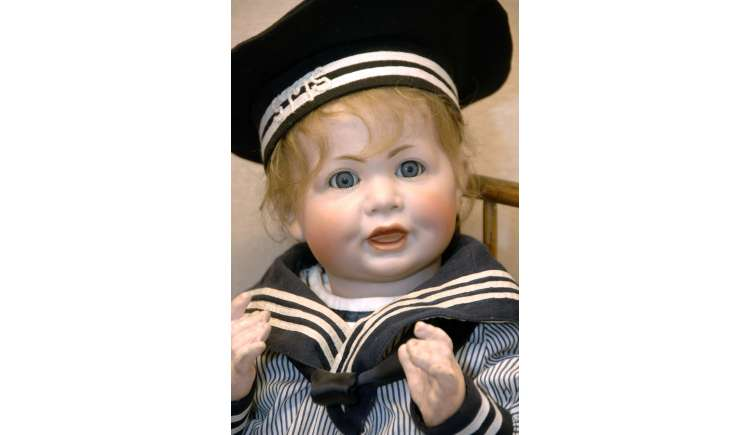 Coburg Puppenmuseum