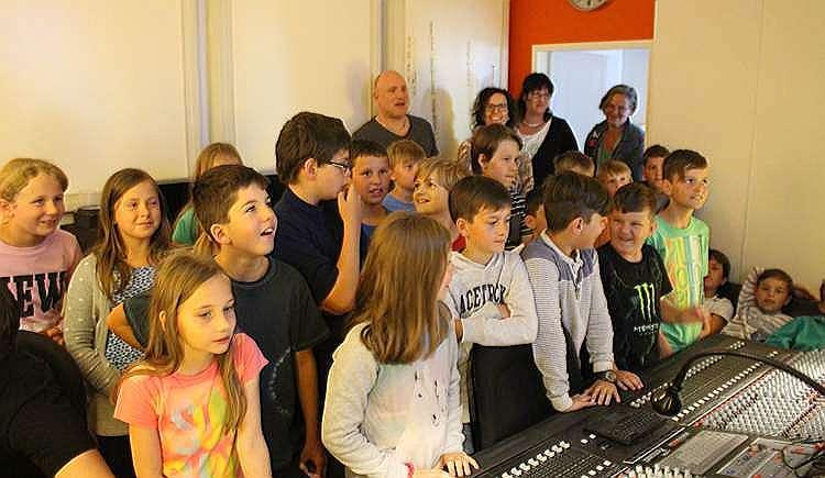 Kindergeburtstag Braunschweig