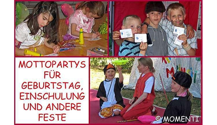 kindergeburtstag zu hause feiern in berlin brandenburg kindergeburtstag auf kids. Black Bedroom Furniture Sets. Home Design Ideas