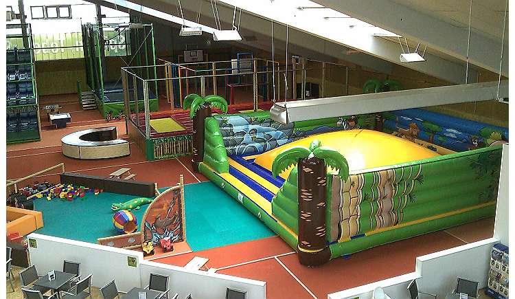 Indoorpark
