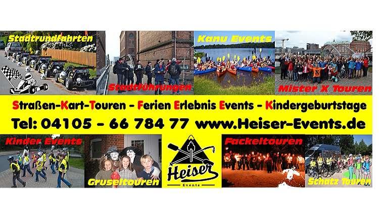 Feriencamp 2014