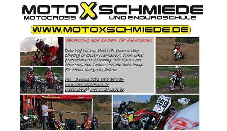 Motocross Berlin