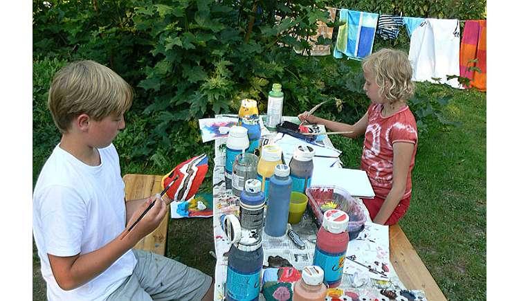 Kindergeburtstag Brandenburg