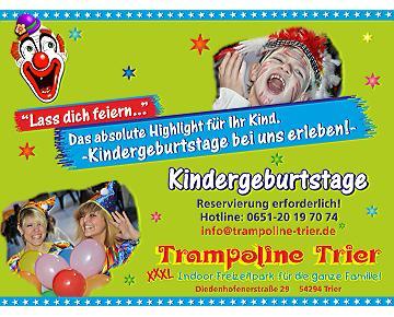 Trampoline Heilbronn