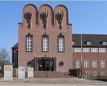 Nordsee Museum Husum