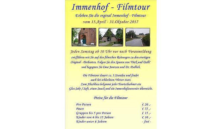 Immenhof Museum Malente