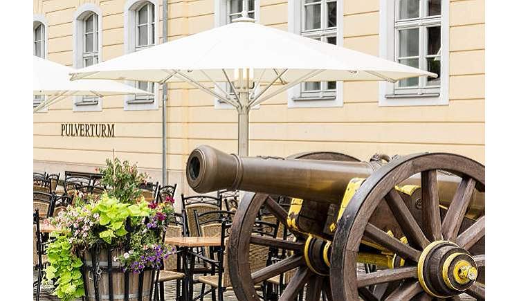 Kindergeburtstag in Dresden