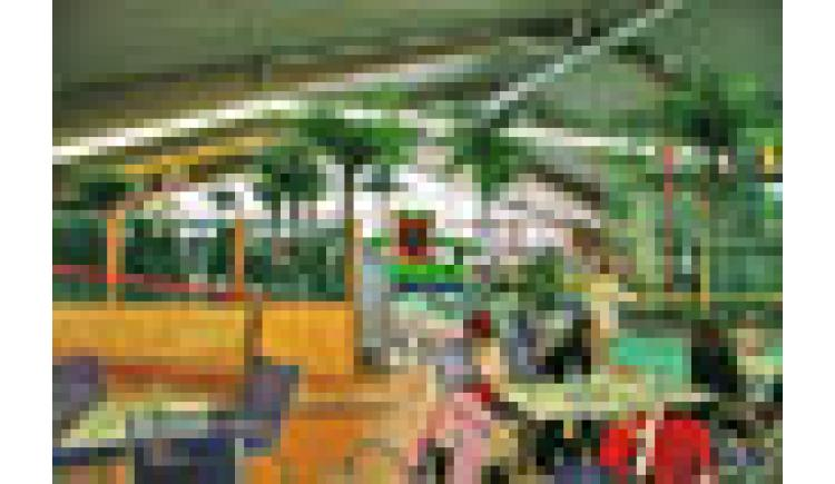 Indoorspielplatz Ludwigsburg