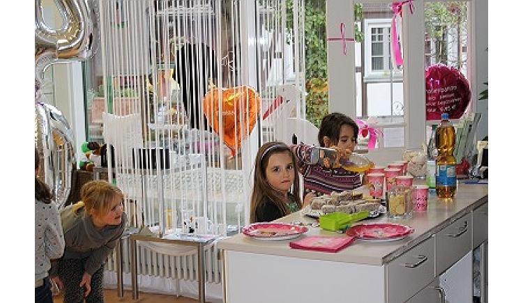 Kindergeburtstag Karlsruhe