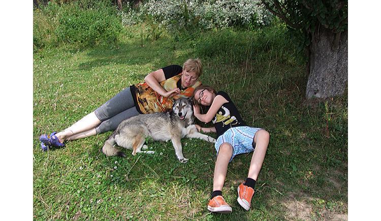 Mecklenburg Vorpommern Familienausflug