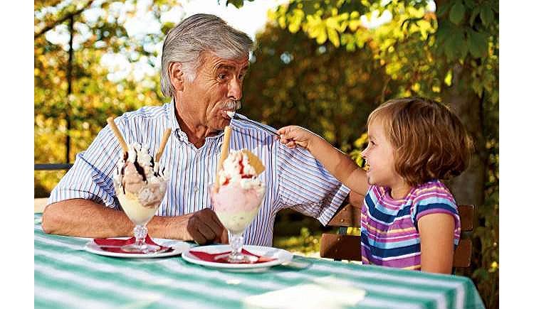 Familienurlaub barrierefrei