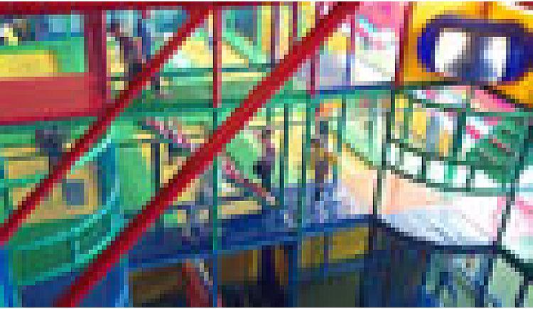 Indoorspielplatz Frankenthal