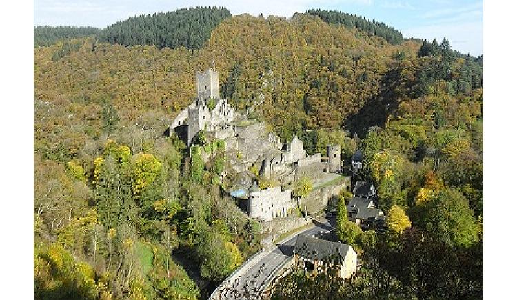 Familienausflug Rheinland-Pfalz
