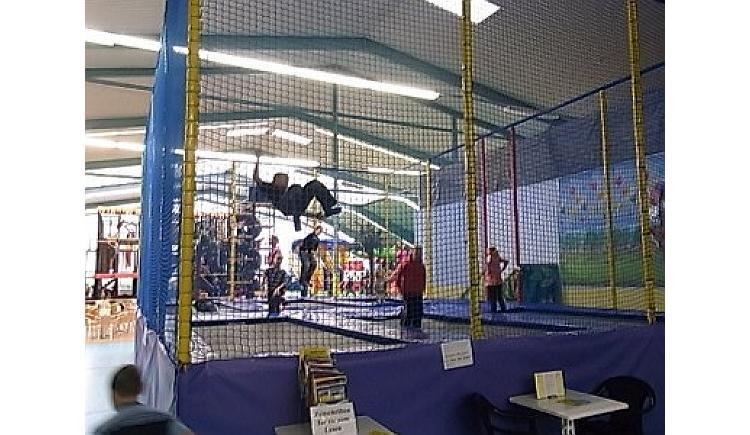Indoorspielplatz Greifswald