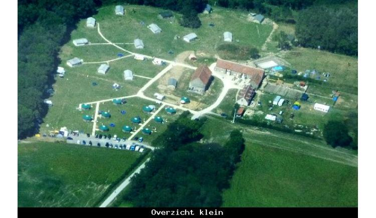 Camping Familie Frankreich