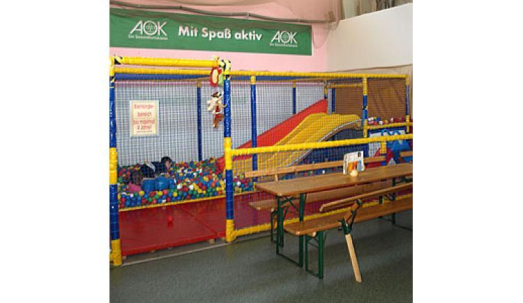 Indoorspielplatz Remmi Demmi
