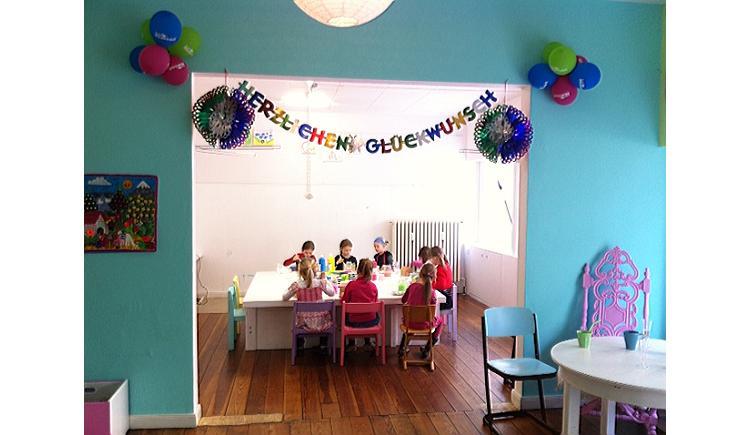 Kindergeburtstag Flensburg