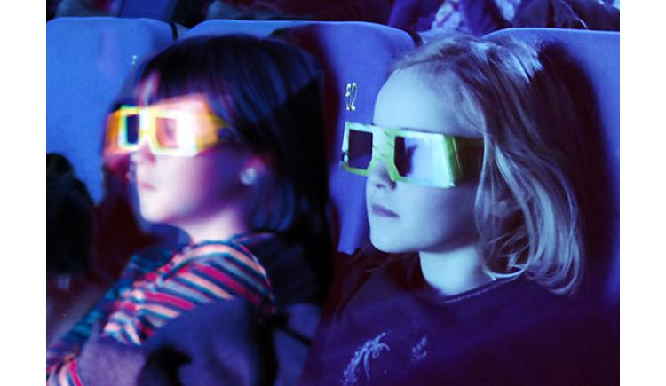 Kino Warnemünde