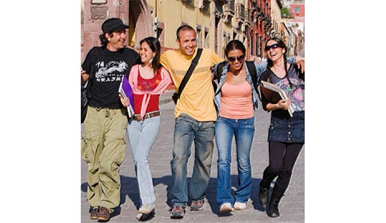 Sprachcamp englisch