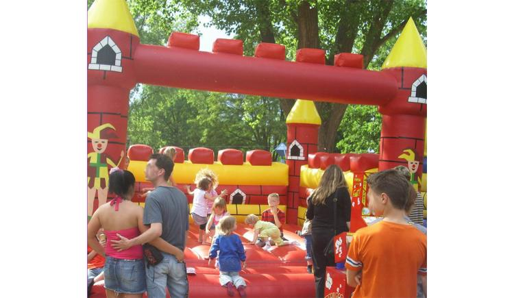Kinder Geburtstag Berlin