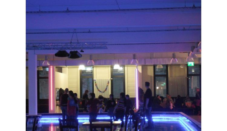 Indoorpark Berlin