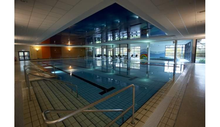 Hessen schwimmen
