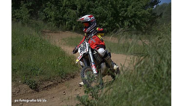 Berlin Motocross