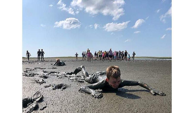 Feriencamp Nordsee Sommerferien