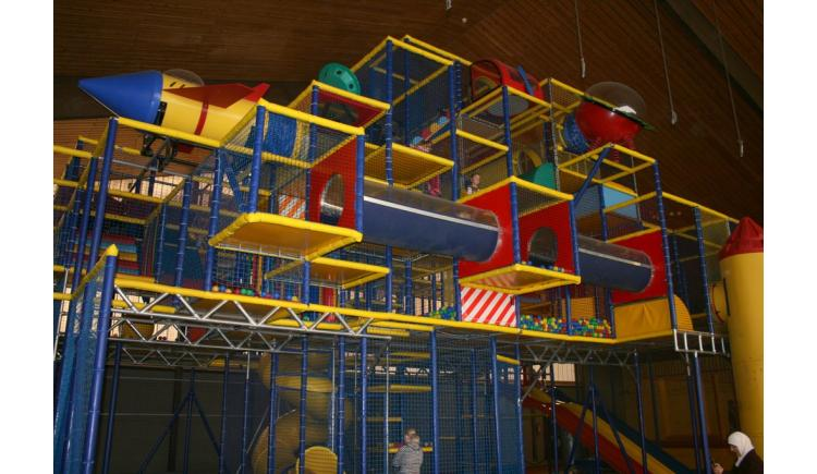 Indoorspielplatz NRW