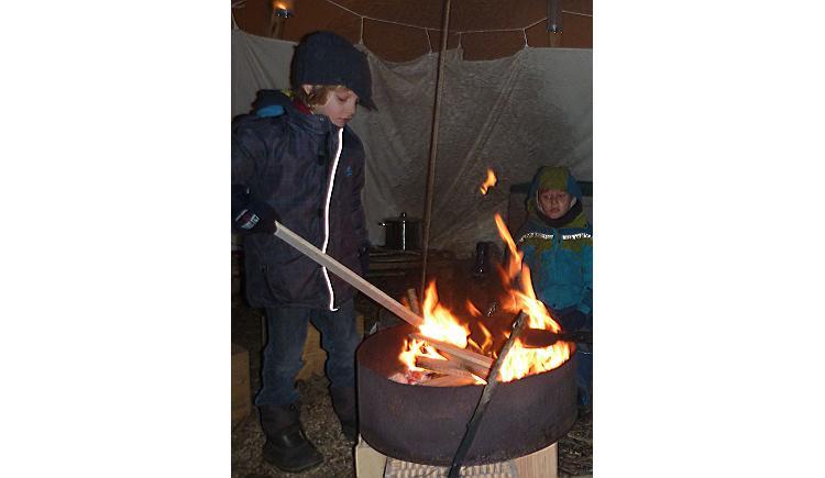 Kindergeburtstag Bodensee