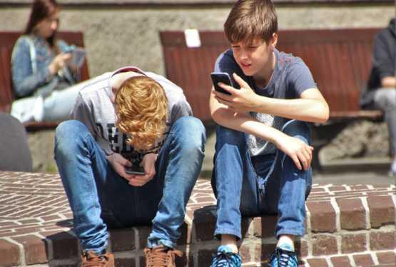 Ab wann ist die Zeit reif für ein eigenes Smartphone?