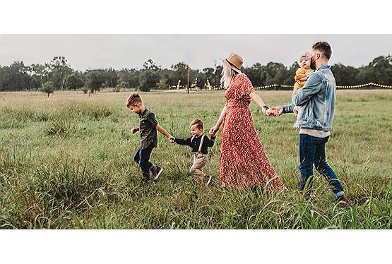 Die 10 besten Ideen für einen Familienurlaub mit Kindern jeden Alters