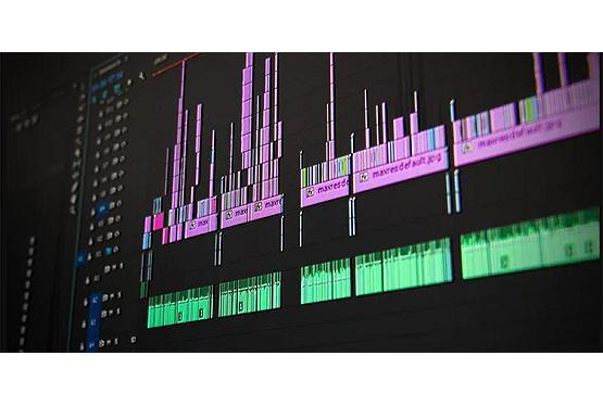 Videoerstellung und Bildbearbeitung wie die Profis