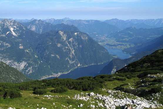 Ausflüge für alle – der Familienurlaub in Oberösterreich
