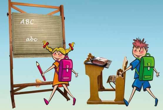 Worauf sollten Eltern beim Schulranzenkauf achten?