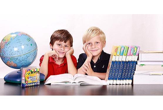 Schulnoten verbessern – so gelingt es die Lernfreude zu steigern!