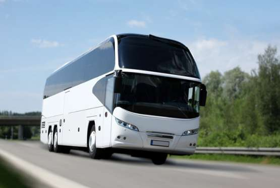 Busreisen - Entspannung on tour