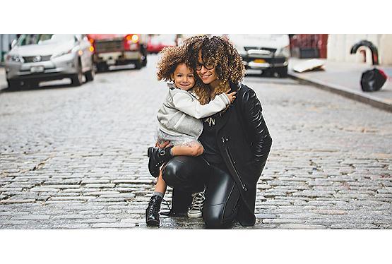 Einfluss der Familie auf Persönlichkeit und Natur der Kinder