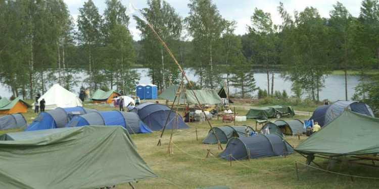 Ferien- und Erlebniscamps für Schüler
