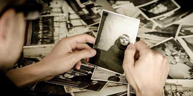 Erinnerungen für den Nachwuchs sammeln