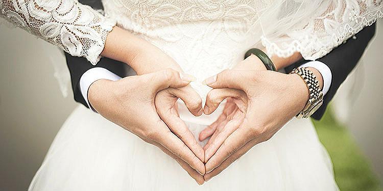 6 Tipps, wie die Hochzeit auch für die Kleinsten zum Erlebnis wird