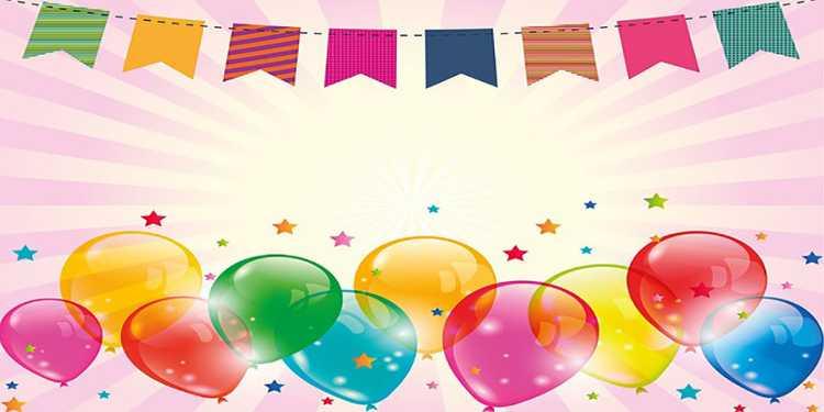 Spiel für den Kindergeburtstag / Papiertüten-Butterkeks-Luftballonspiel