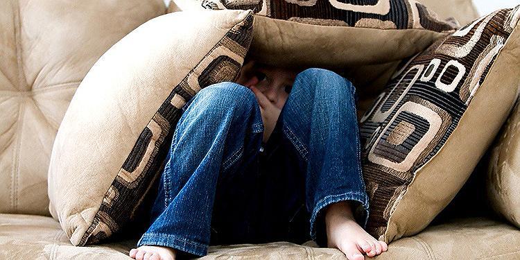 Angststörungen im Kindesalter