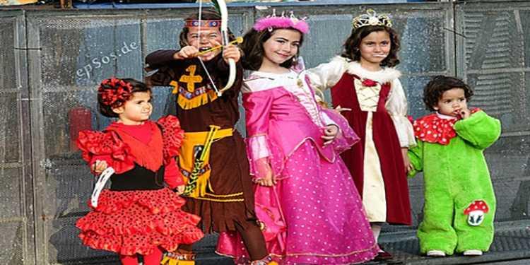 Erfolgreicher Kindergeburtstag mit Motto - Einladungskarten