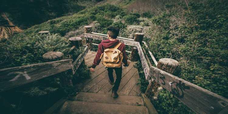 Rückenfreundliche Kinderrucksäcke: Gut gerüstet für Urlaub und Ausflug