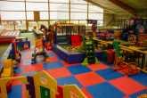 Indoorspielplatz Regensburg